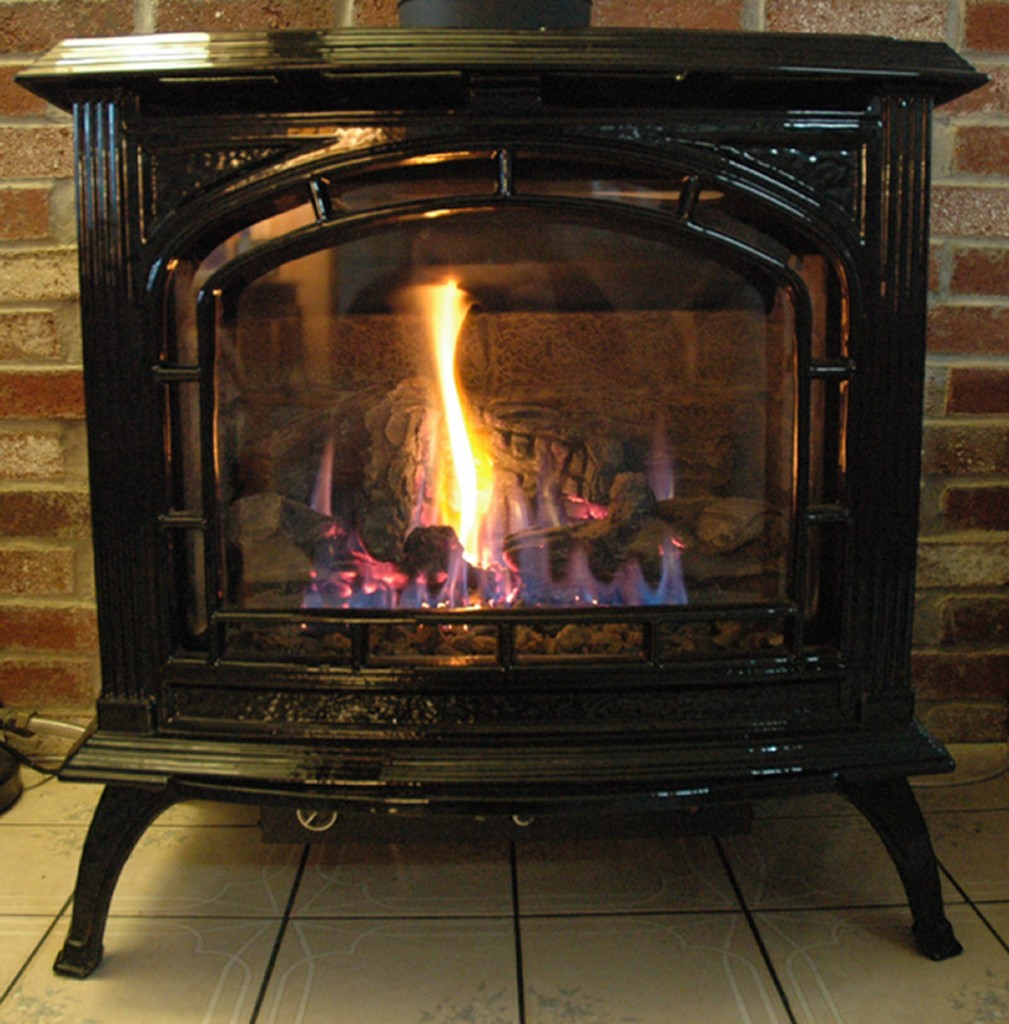 What is a direct vent fireplace - Gas fireplaces for small spaces property ...